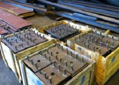 Steel fabrication Company by and large formed the steel components at fabrication shops and when they completed the job or made all obliged pieces of steel structure, they are taken at the construction site to be used.   #steelfabrication
