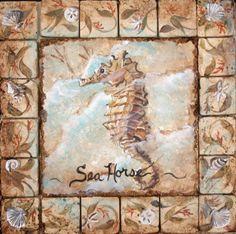 Tre Sorelle Fine Art настенные таблички