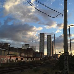 Palermo in Buenos Aires, Argentina