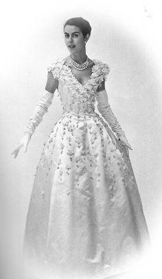 Christian Dior - 1955