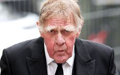 Sir Bernard Ingham has warned Britain not to throw away another £12 billion down   the European Union's corrupt 'mafia drain'