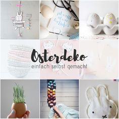 DIY Osterdeko via alovleyjourney.de