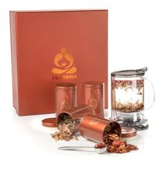 Teavana® Tea Gift Set