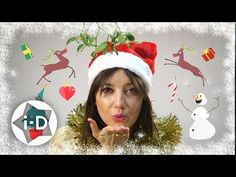 Christmas Love Advice with Daisy Lowe - Santa's sexy little helper Daisy Lowe is full of Christmas cheer to mend your frozen festive hearts.