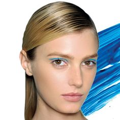 Spring 2013 Beauty Trend Report at Fashion Week - FLARE