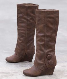 Not Rated Bonnie Boot - Women's Shoes | Buckle