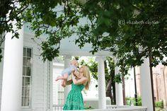 Elizabeth Cayton Photo & Film Eastern NC Family Photography