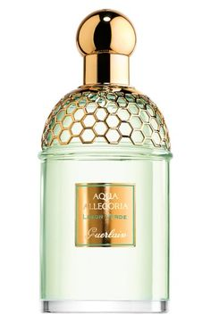 Guerlain 'Aqua Allegoria - Limon Verde' Fragrance (Nordstrom Exclusive) available at #Nordstrom