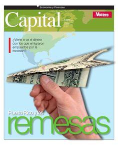 ISSUU - Capital Agosto 16 by El Vocero de Puerto Rico