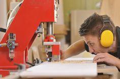 Nuevo monográfico sobre la formación en alternancia: permite al alumnado desarrollar su trabajo con una mayor eficiencia