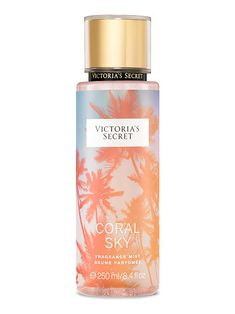 Shop our Perfume Body Mists - Victoria's Secret collection to find your sexiest look. Only at Beauty. Perfume Bottles, Empty Bottles, Fragrance Lotion, Fragrance Mist, Fragrance Parfum, Beauty Products, Shopping, Lotions, Makeup Lips