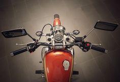 Virago 535 new  handlebar model TRW   Custom Low