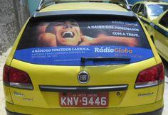 Rádio Globo - Rio de Janeiro