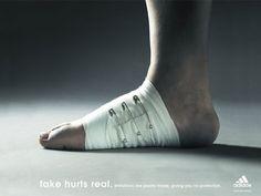 Publicidad de Adidas