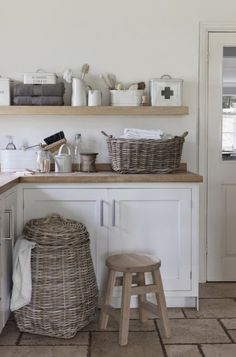 Interior Inspiration – Utility/Laundry Room