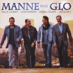 MANNE WAT GLO 1 - Leon Fereirra Jan De Wet - South Africa Gospel CD CDSEL054 New New South, Gospel Music, South Africa, African, Movies, Fictional Characters, Films, Film Books, Movie