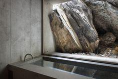 Chalet Refugi Lieptgas (Flims, Svizzera) by Architektin AAM Studio - photo by Gaudenz Danuser
