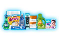 Search P&G EverydaySolutions  This site has samples you can get in the mail and coupons too.