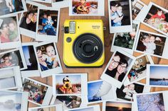 Facebook Twitter PinterestHere is an offer where you can enter DAILY to win 1 of 10 Instax Mini 70 Cameras! Ends on September 24, 2016. ENTER HERE