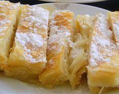 Küt Böreği, Kürt Böreği Tarifi (1)