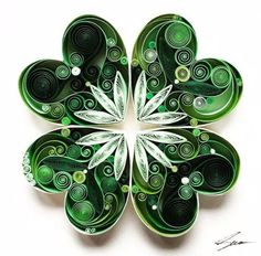 Image from https://metrouk2.files.wordpress.com/2015/08/sena-runa-paper-art-four-leaf-clover.jpg?w=620&h=610&crop=1.