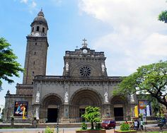 Manila: The City of Fascinating Culture Nightlife and Food - Philippine Tourist Spots - Zimbio    http://www.carltonleisure.com/travel/flights/business-class/philippines/manila/