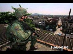 Guerreiros Brasileiros - Forças Armadas do Brasil