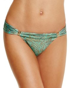 ViX Indian Bia Bikini Bottom  - Indian