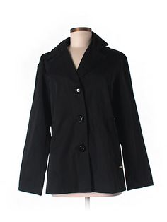 Check it out—Ellen Tracy Jacket for $32.99 at thredUP!  Free $10 credit with new account use this link: www.thredup.com/r/Y4VXJJ $3.99 or less is FREE w/ FREE shipping!!