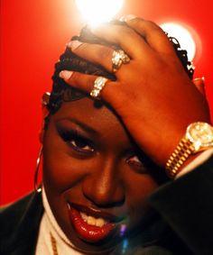 Hiphop, Missy Elliot, Hip Hop