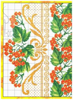 Bargello, Needlepoint, Diy And Crafts, Cross Stitch, Kids Rugs, Quilts, Embroidery, Kitchen, Cross Stitch Borders