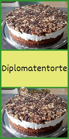 Cake Recipes Easy Chocolate Baking - New ideas Easy Homemade Desserts, Easy Chocolate Desserts, Homemade Cake Recipes, Chocolate Cake Recipe Videos, Chocolate Chip Recipes, Dessert Cake Recipes, Healthy Dessert Recipes, Easy Vanilla Cake Recipe, Cheesecake