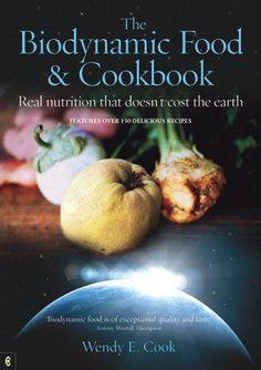 Biodynamic Food & Ckbk