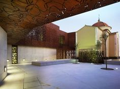 Monteagudo Museum: screening to reveal the past
