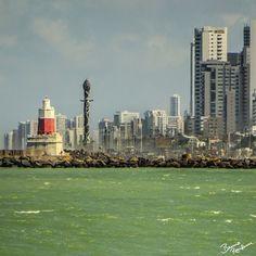 Porto do Recife! (PE.com)  Foto: @bruno_recifense/Instagram (640×640)