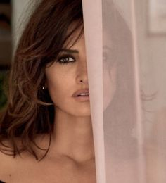 Penelope Cruz Enchants in Minimal Looks for Interview Magazine