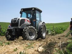 Agricube Techno, Tractors, Vehicles, Tractor, Car, Vehicle, Tools