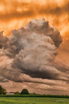 7 Best Photos of Weather Phenomena