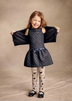 Armani Girls Dress – How to find your favorite designer kids clothes on eBay. (Not your average hand-me-downs.)