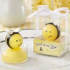 """""""Sweet as Can Bee"""" Candles"""