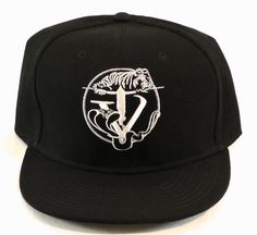 $19.99 - Exclusive Tyger Vinum fitted cap