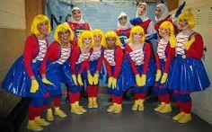 duloc dancers - Google Search