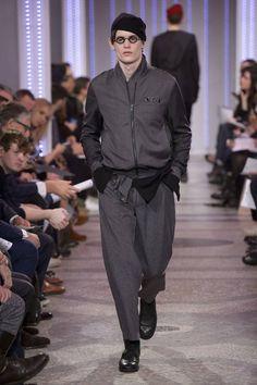 Male Fashion Trends: Siki Im Woolmark Prize Runway Show - Pitti Immagine Uomo 89