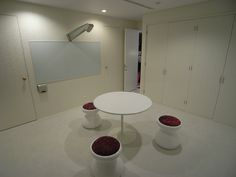 Project room