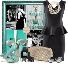 """""""Teal Contest"""" by angkclaxton ❤ liked on Polyvore"""
