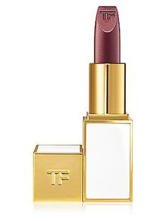 Tom Ford Soleil Lip Foil - 0.10 oz. - Sea Dragon