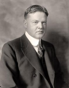 1000+ images about Herbert C. Hoover #31 on Pinterest ...