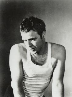 Brando, Un Tramway Nommé Désir