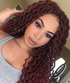 Beautiful @slaybyciara - https://blackhairinformation.com/hairstyle-gallery/beautiful-slaybyciara/