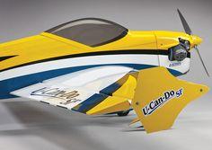 """Disponible y en stock #GreatPlanes """"#UCanDo"""" SF GP/EP #ARF #3D Precios en el transcurso del día en nuestra website » » » » »www.manoloshobbies.co"""
